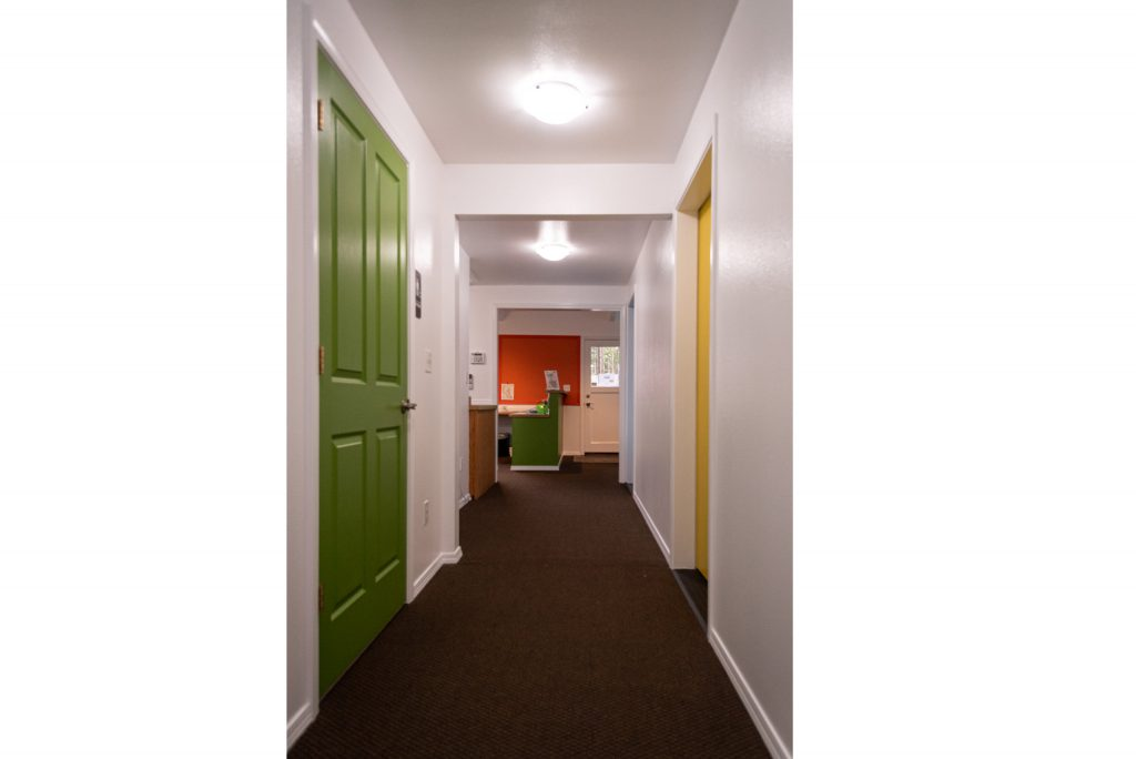 Hallway Out